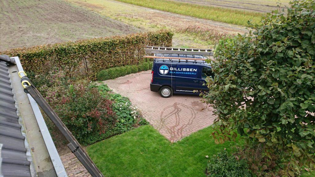Gillissen Schoonmaakdienst Duin- en Bollenstreek, Haarlemmermeer en Leiden